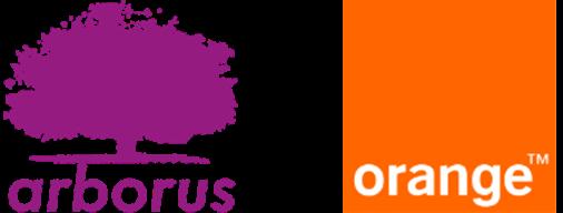 Arborus Orange